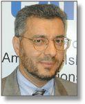 Omar Ahmad of CAIR